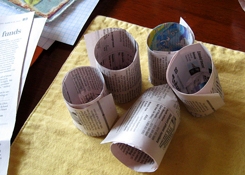 newspaper-seedling-pot8